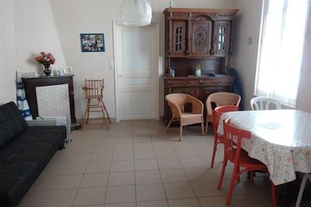 Jolie maison typiquement vendeenne - La Faute-sur-Mer - House