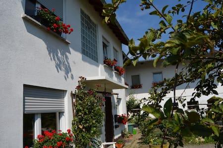 LINDENHOF Wohnung Birwesheck - Blankenrath - Apartamento