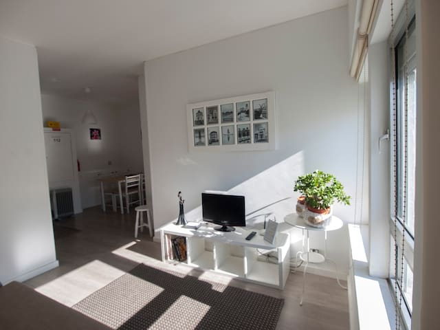 1 Bedroom, City Center!  (Registo: 11275/AL) - Aveiro Municipality - Apartment