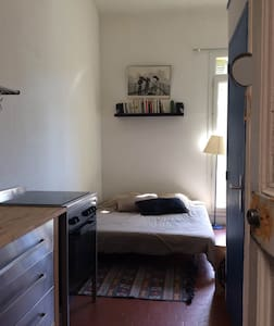 Nice apartment in the heart of Aix