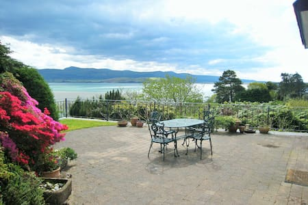 Idyllic Holiday Cottage with Sea & Mountain Views - Gwynedd