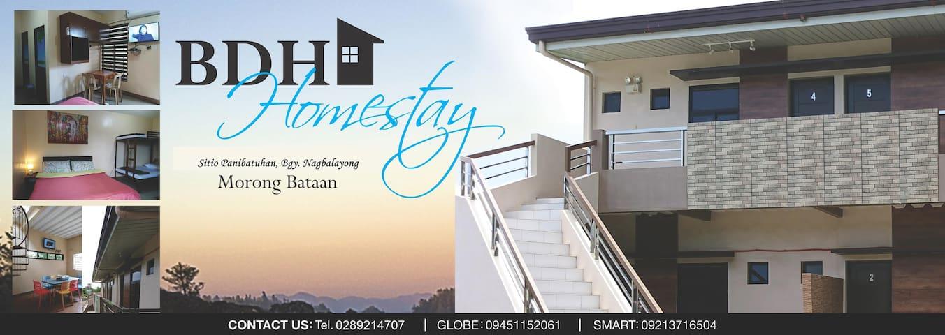 BDH - Homestay
