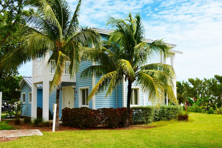 LUXURIOUS 3 BEDROOM HOUSE IN BIMINI WORLD RESORT