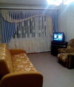 Уютная квартира в Старом Осколе