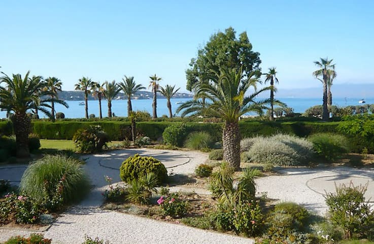 Heavenly sea view - French riviera - Sanary-sur-Mer - Appartement
