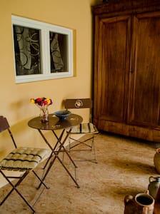 Chambre agréable face au Mt Pilat - Ville-sous-Anjou