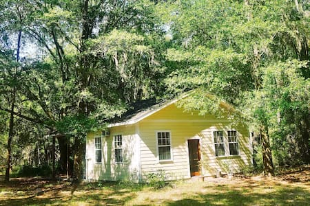 Peaceful Cottage in Alachua Florida - Alachua