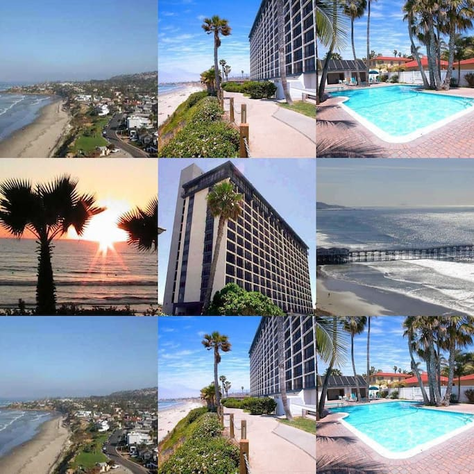 San Diego House Rentals On The Beach: Apartments For Rent In San