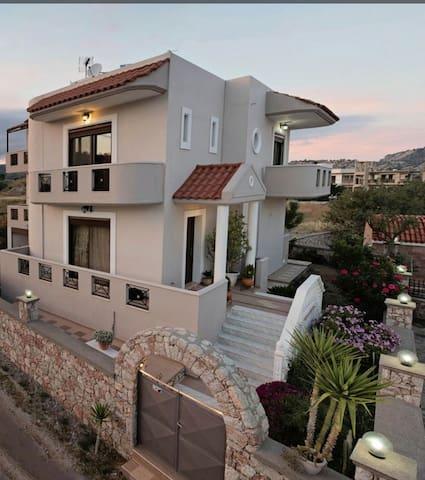 Luxury villa - Rodos - Casa