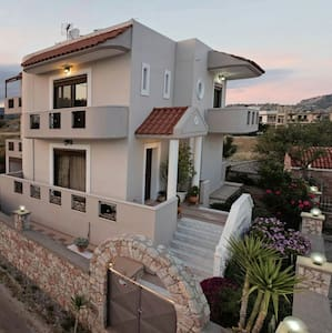 Luxury villa - Rodos - Дом