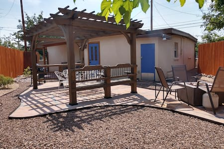 Charming Adobe Casita in Old Mesilla - near NMSU