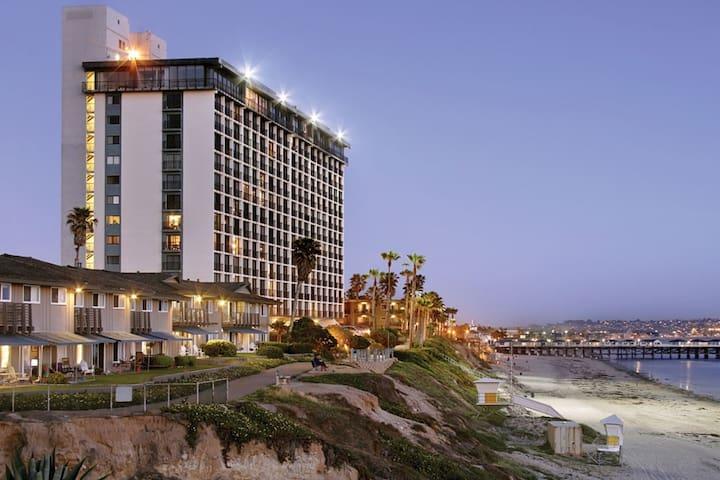 Heavenly Beach Penthouse