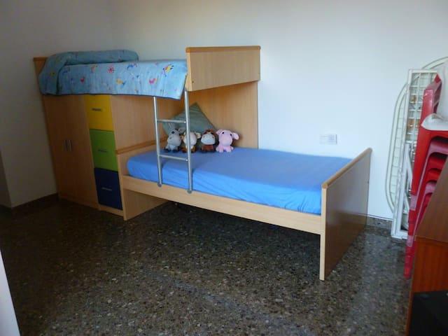 Apartamento nuevo cerca de la playa - Cullera - Квартира