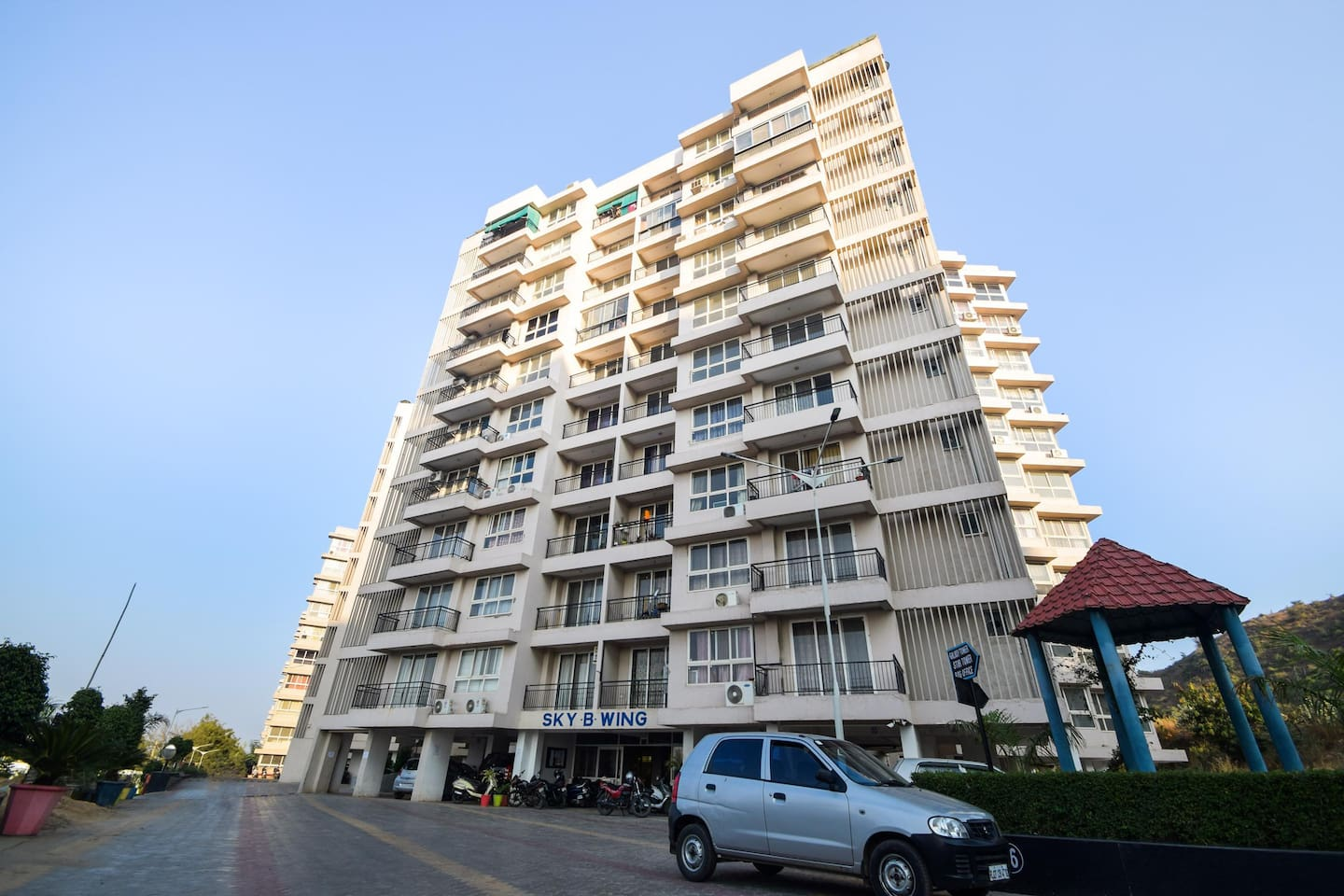 OYO - Conventional 2BHK HOME  in Udaipur(Low Priced)