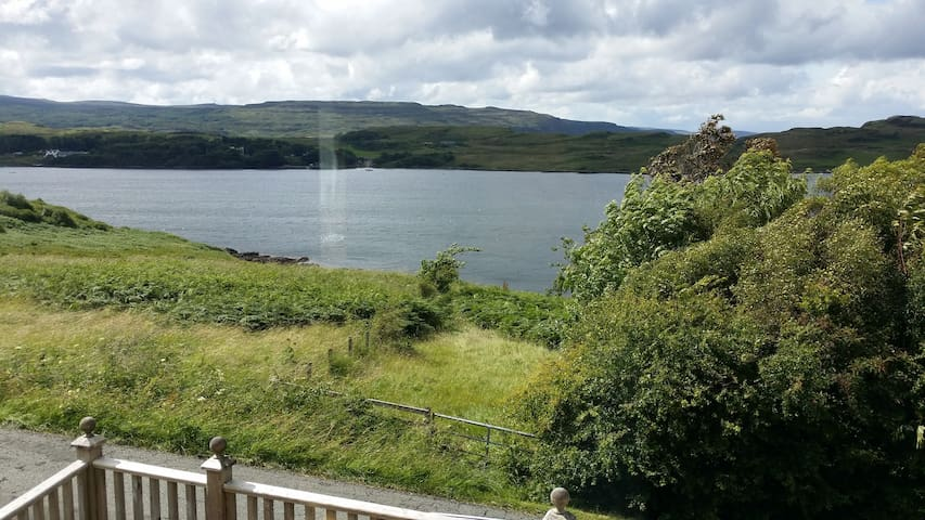 Tigh Na Fraoch Holiday Cottage