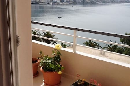 Seaside Apartment in Saranda - Sarandë - 公寓