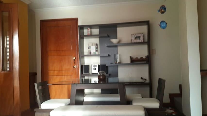 Good Flat in Cedritos - BGT - Bogotá - Appartement