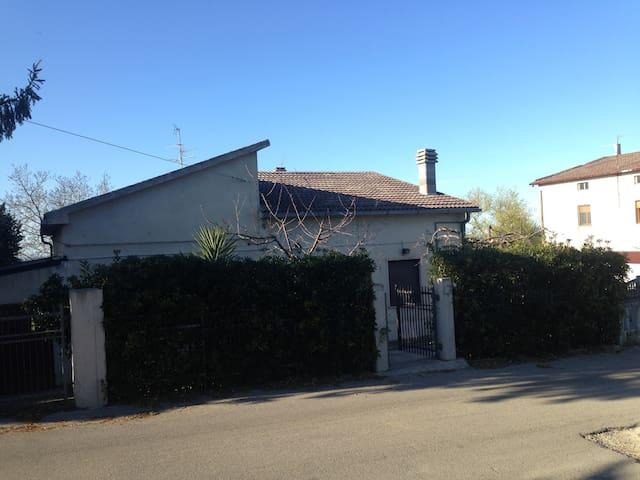 Splendida casa di campagna - Pollutri - Rumah