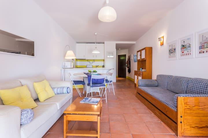 VILAMOURA BEACH SPOT - ALGARVE - Vilamoura - Apartment