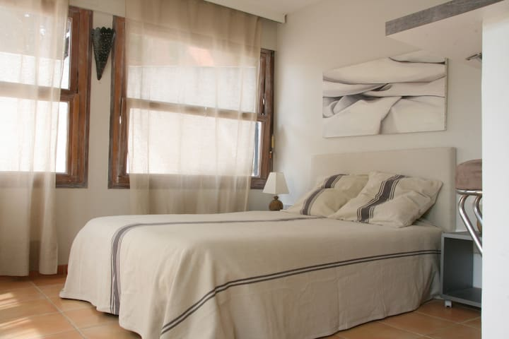 Charming Studio in cassis calanques - Cassis - Wohnung