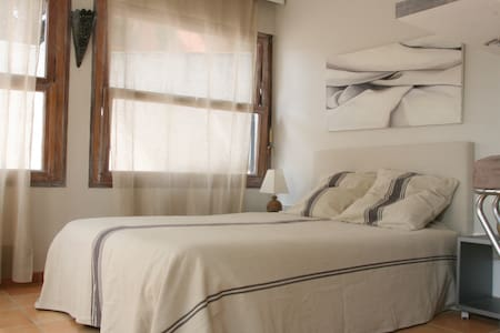 Charming Studio in cassis calanques - Cassis - Appartement