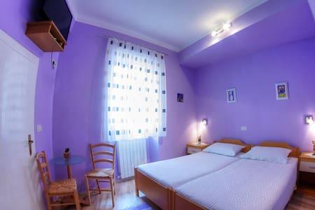 Villa Marija room 3 - Motovun