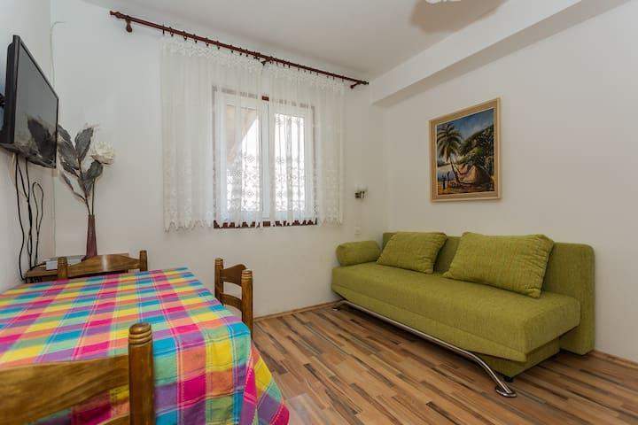 Vesna, app. A2+2 - Lägenhet