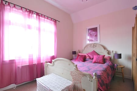 Peaceful & Beautiful Double room