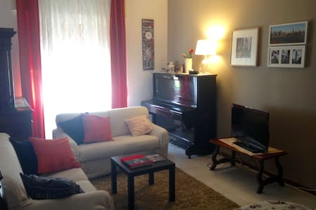 RENT SINGLE ROOM FOR EXPO-MILAN - Bollate