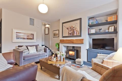 Bumble Choo - Lake District cottage in Windermere