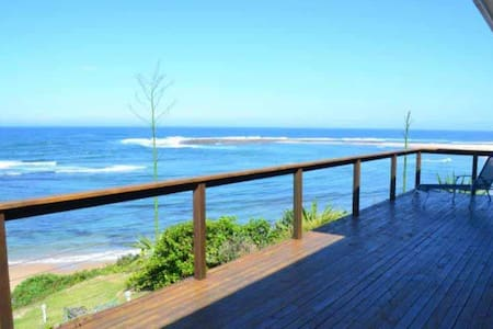Talinga - Absolute Beachfront - Blue Bay - Haus