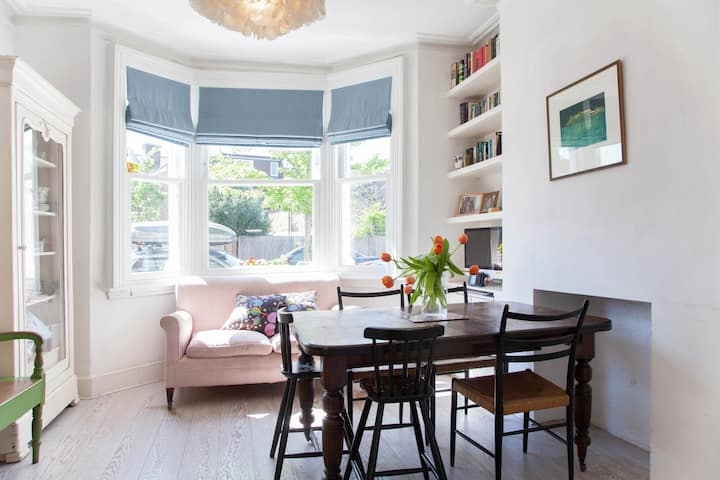Gorgeous 4bed house in East Dulwich
