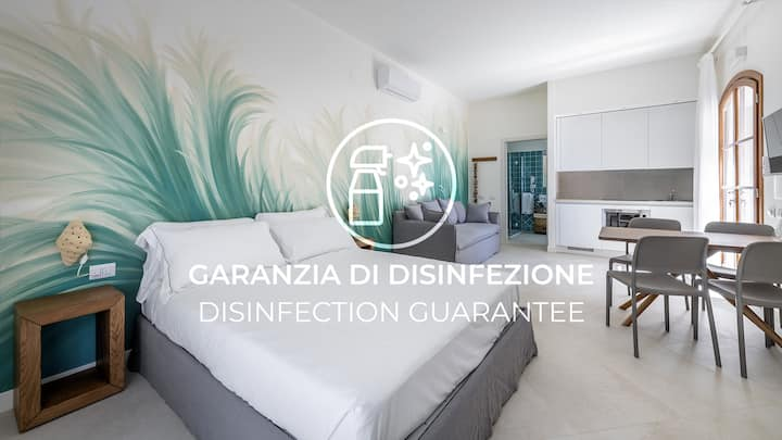 Italianway - Locanda della Meridiana - Rosmarino