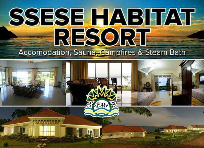SSESE HABITAT RESORT