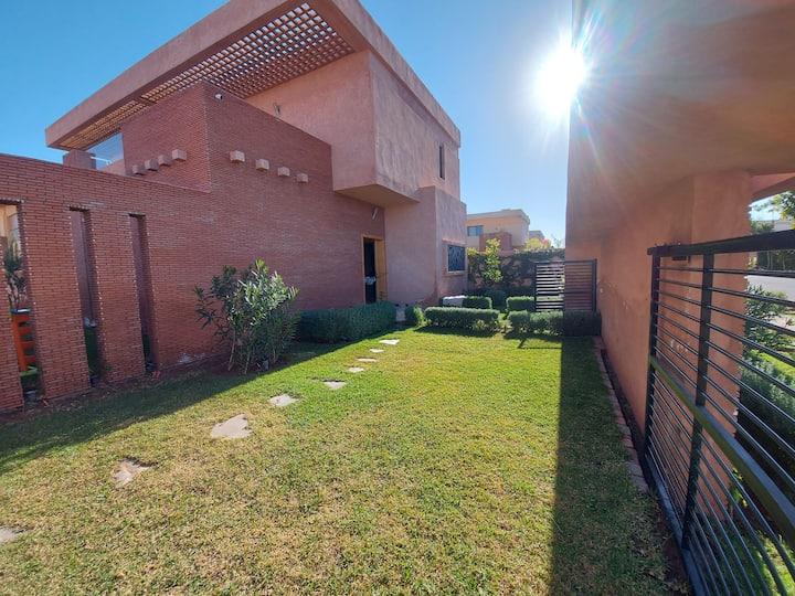 Magnifique Villa très proche de Marrakech