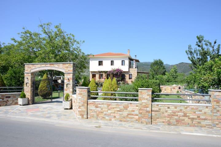 Tziamos Appartments - Koropi - Apartamento