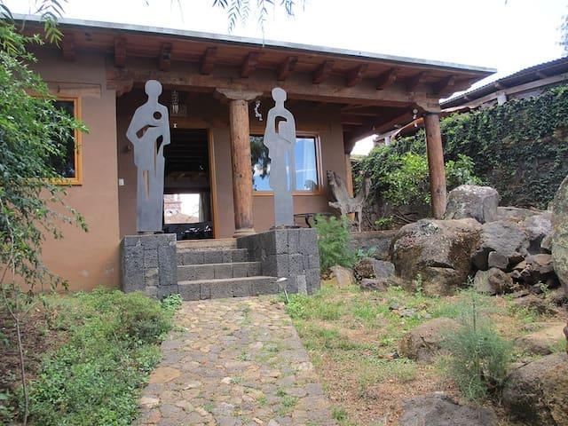 Mi Casa en Pátzcuaro - Pátzcuaro