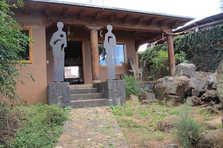 Mi Casa en Pátzcuaro - Pátzcuaro - Casa