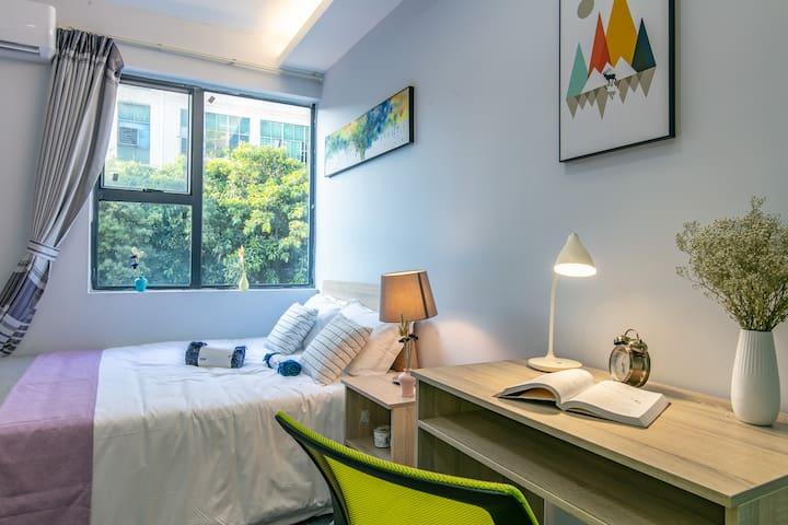 平湖华南城上木古社区给您一个温馨的家