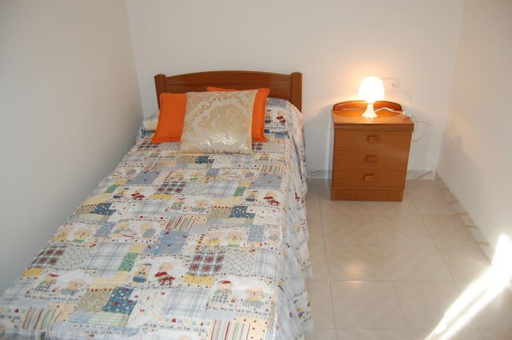 APARTAMENTO RURAL LA FRESNEDA - La Fresneda - Wohnung