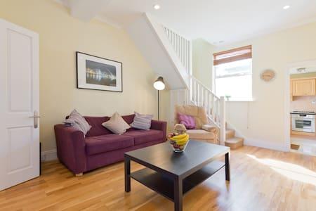 Inner City Terrace - Dublin - Dům