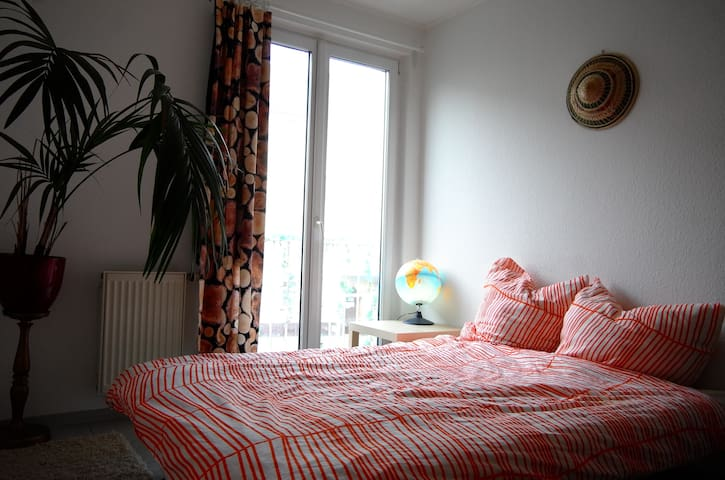 Experience Berlin like a local! - Berlin - Apartment
