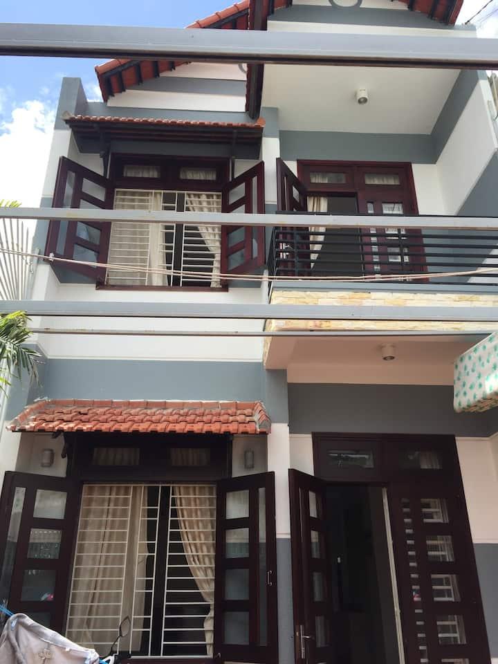 Nha Trang House