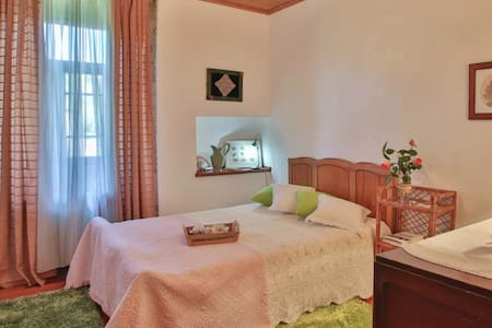 Landhaus Douro-Tal - Santa Marta de Penaguião