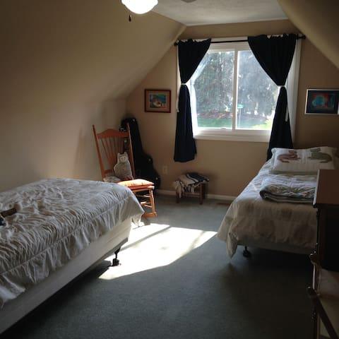 Room, Study w View, Mellow w Brkfst