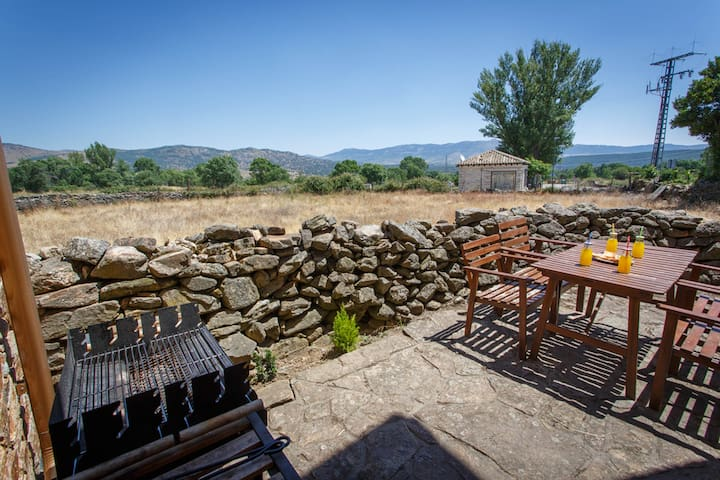 Casa Nº4 (Amapola) en Piñuecar