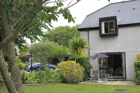 Little Gem, cosy, modern cottage - Falmouth