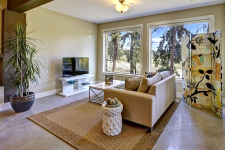 Condor Suite - West Kelowna - Bed & Breakfast