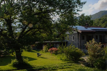 La Campagnetta farmville - Bienca-tomalino - Bed & Breakfast
