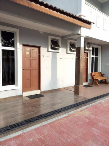 D'Firjani Homestay - Port Dickson - House